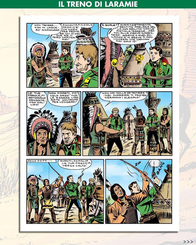 CAPITAN MIKI  - Pagina 7 16662810