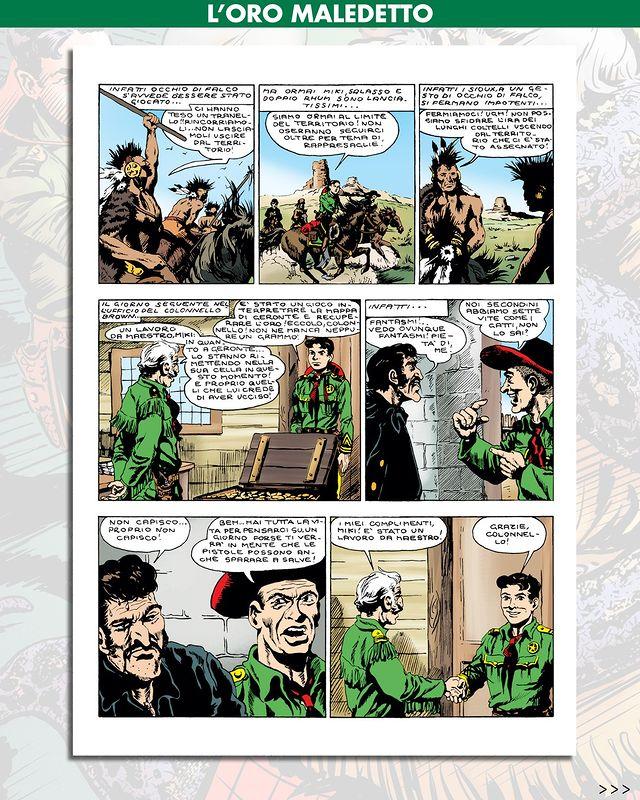 CAPITAN MIKI  - Pagina 7 16883610