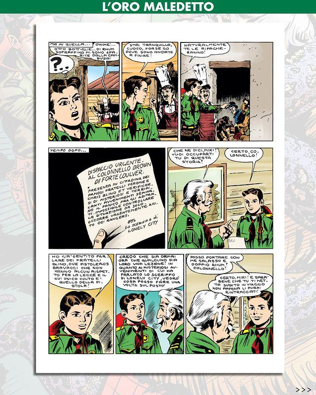 CAPITAN MIKI  - Pagina 7 16890510