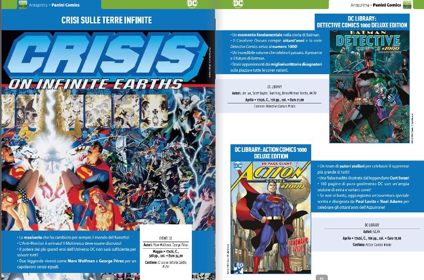MARVEL E DC COMICS - Pagina 14 1711