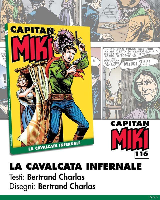 CAPITAN MIKI  - Pagina 7 17429110