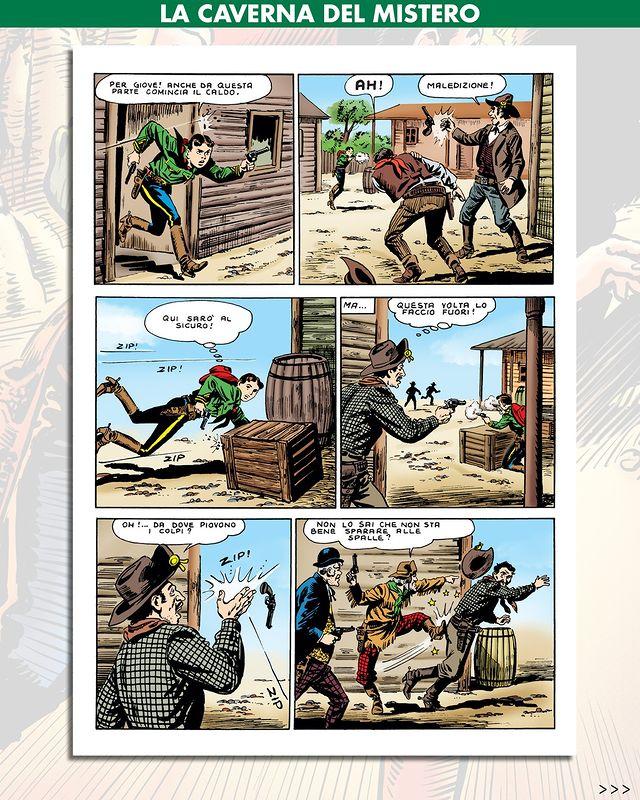 CAPITAN MIKI  - Pagina 7 17547110