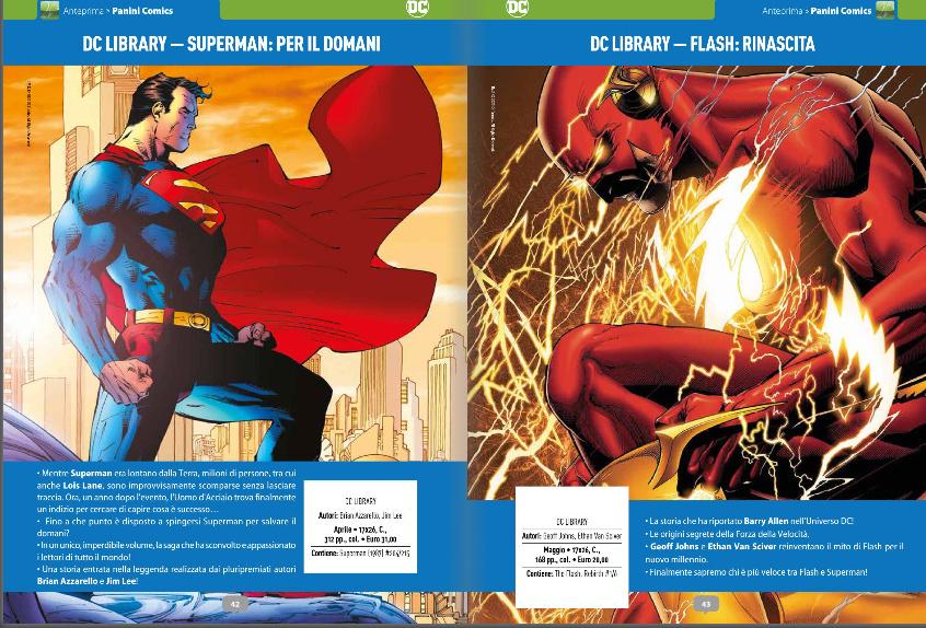 MARVEL E DC COMICS - Pagina 14 1811