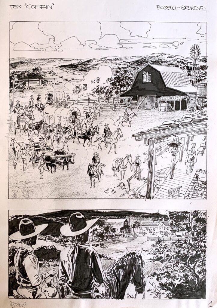 PINACOTECA TEXIANA VOL.1 - Pagina 11 1a11