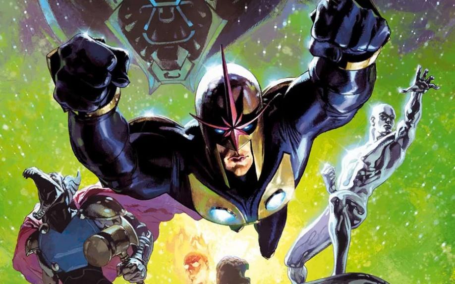 MARVEL E DC COMICS - Pagina 11 1c976f10