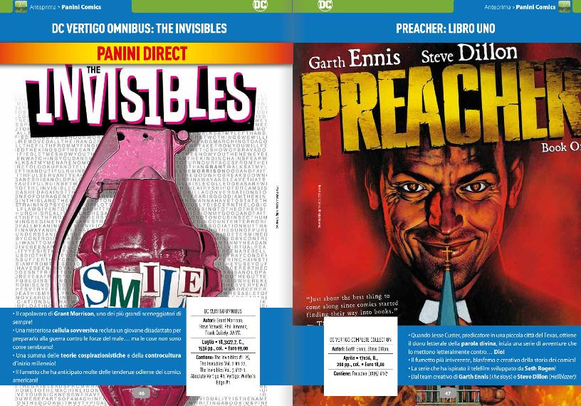 MARVEL E DC COMICS - Pagina 14 2010