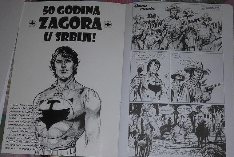 Uscite/pubblicazioni/copertine straniere di Zagor - Pagina 7 20191245