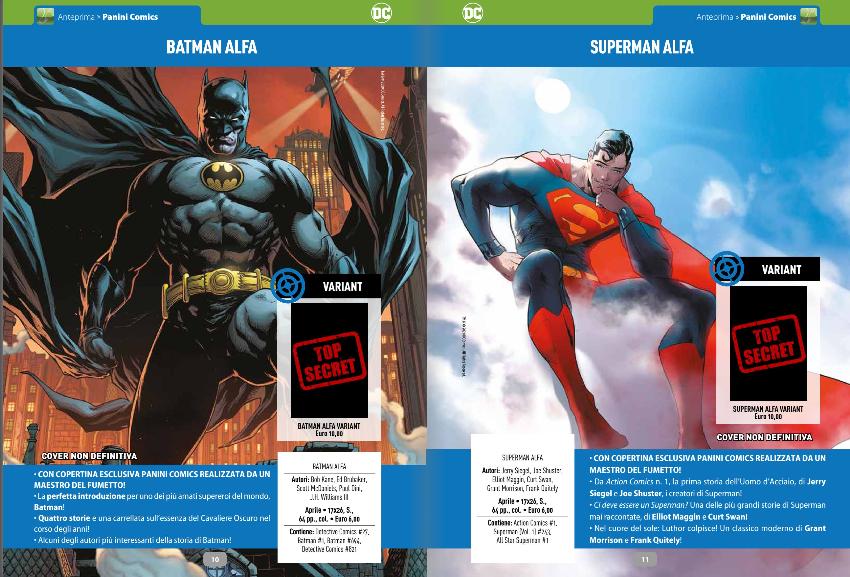 MARVEL E DC COMICS - Pagina 14 210