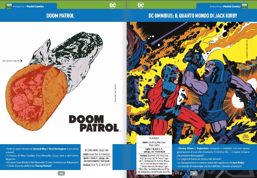 MARVEL E DC COMICS - Pagina 14 2110