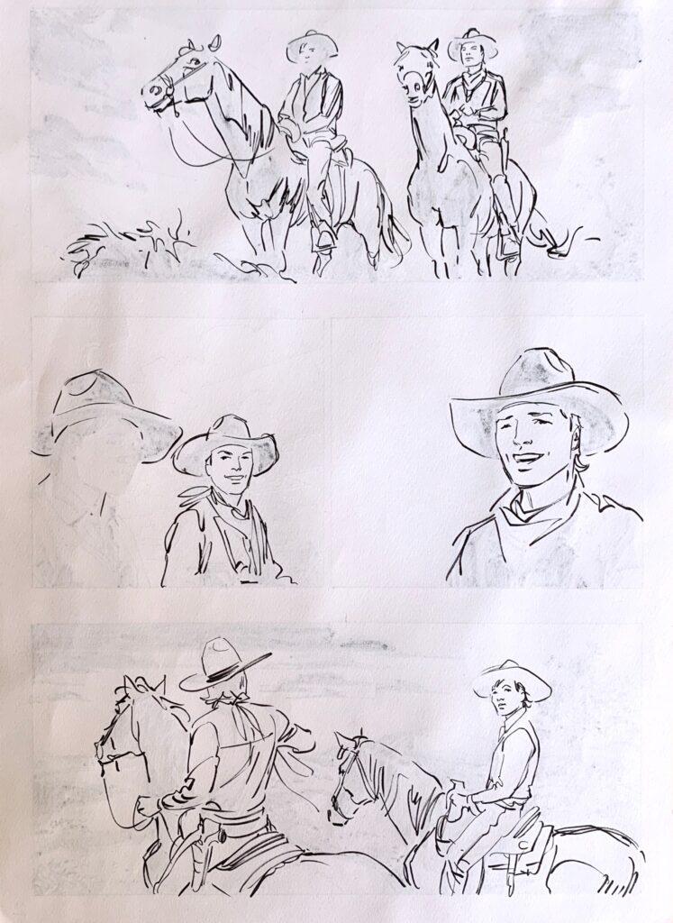 PINACOTECA TEXIANA VOL.1 - Pagina 11 212