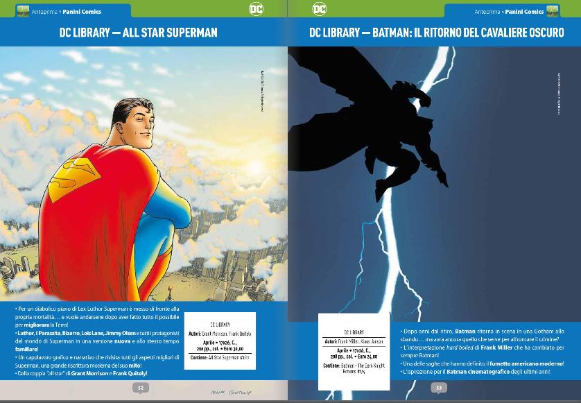 MARVEL E DC COMICS - Pagina 14 2310