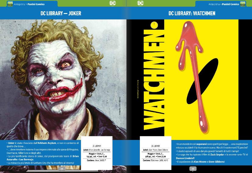 MARVEL E DC COMICS - Pagina 14 2410