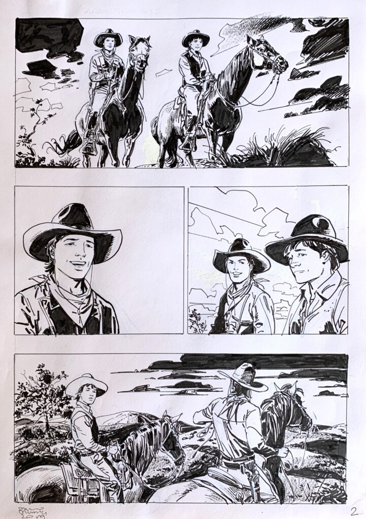PINACOTECA TEXIANA VOL.1 - Pagina 11 2a10