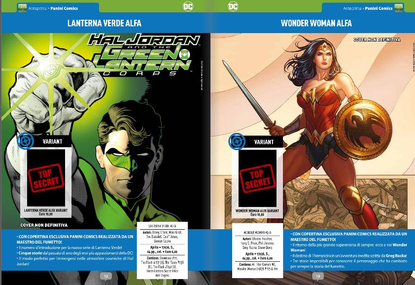 MARVEL E DC COMICS - Pagina 14 310
