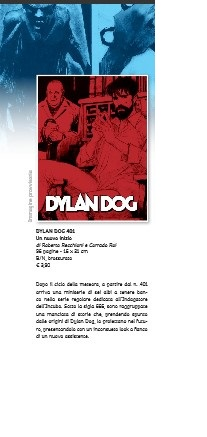 DYLAN DOG (Terza parte) - Pagina 2 401a12