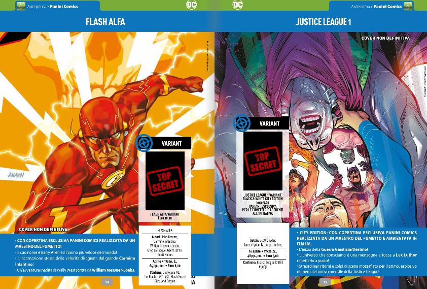 MARVEL E DC COMICS - Pagina 14 410
