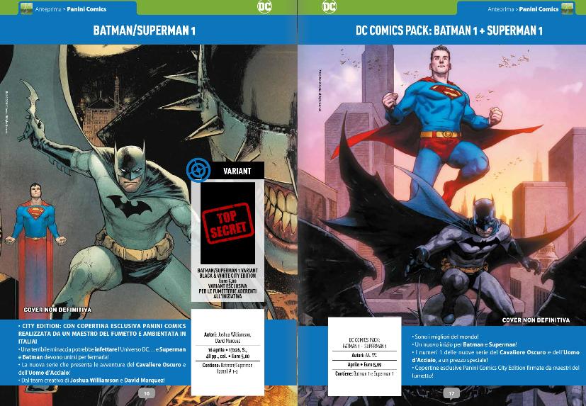 MARVEL E DC COMICS - Pagina 14 510