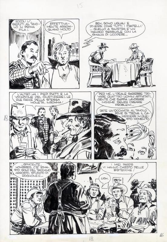 Citazioni/omaggi a Zagor su altre serie Bonelli e no - Pagina 3 5alx3y10