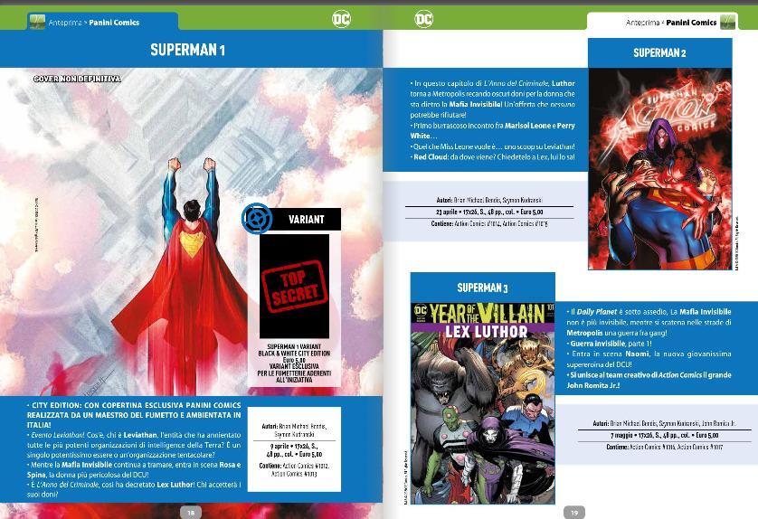 MARVEL E DC COMICS - Pagina 14 610