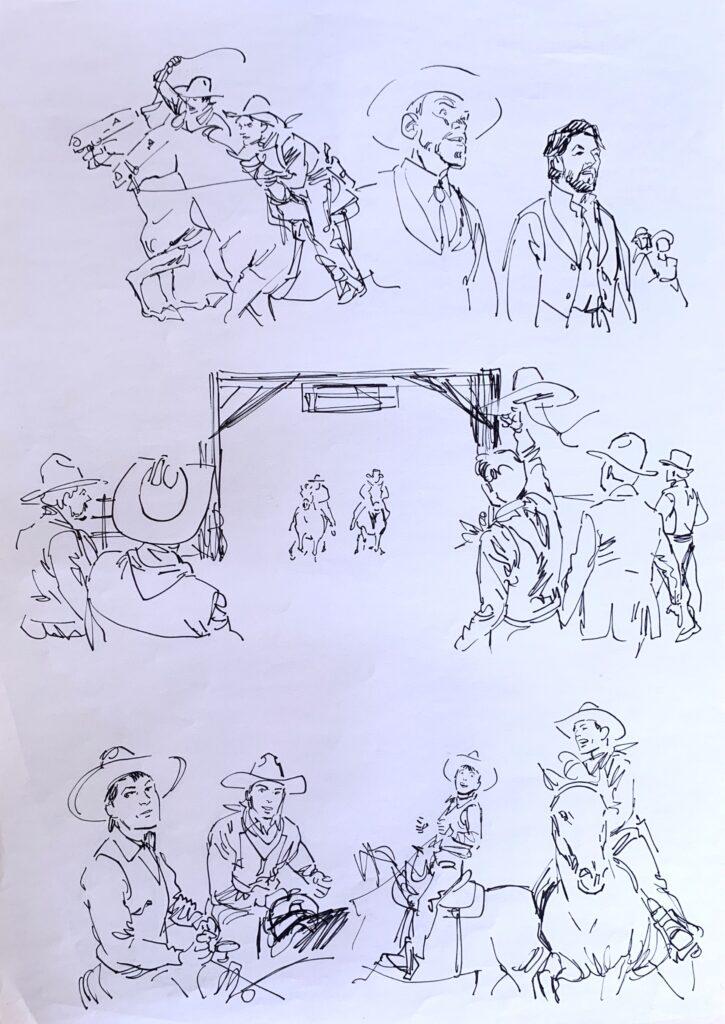 PINACOTECA TEXIANA VOL.1 - Pagina 11 611