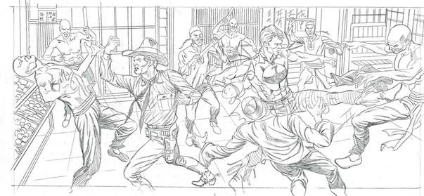 Team-up tra Zagor e Tex - Pagina 5 65019410