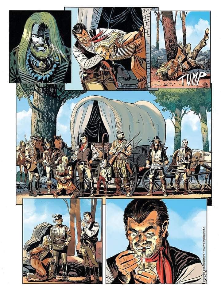 Zagor - Le origini - Pagina 19 65392910