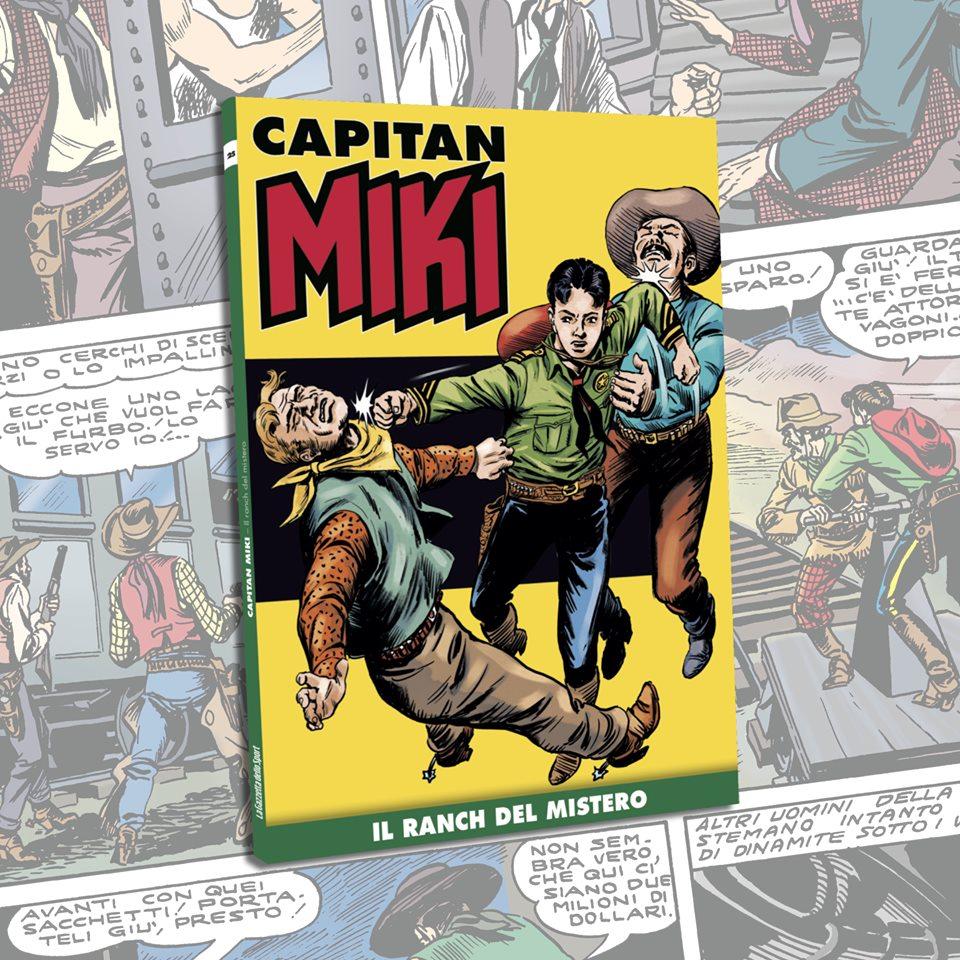 CAPITAN MIKI  - Pagina 3 67080610