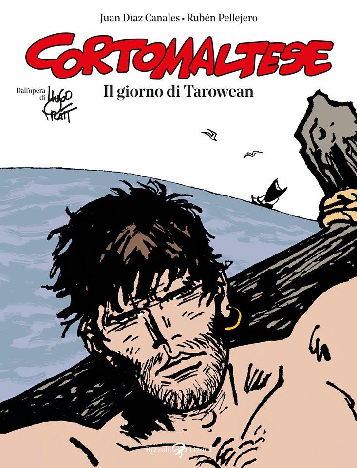 CORTO MALTESE - Pagina 2 67915610