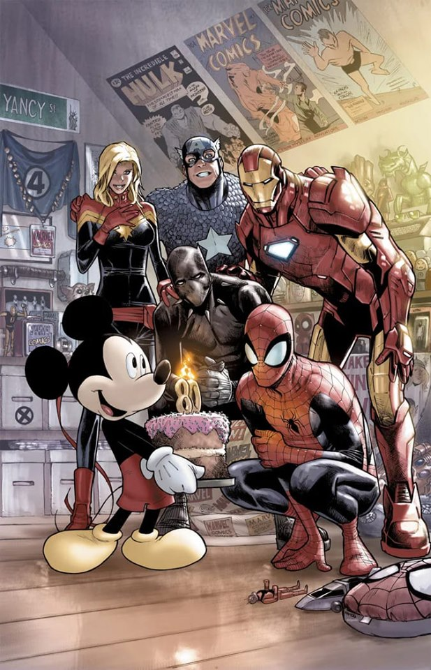 MARVEL E DC COMICS - Pagina 11 67941811