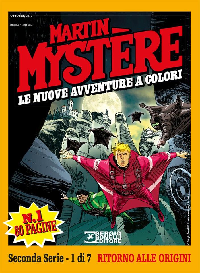 MARTIN MYSTERE - Pagina 25 69835910