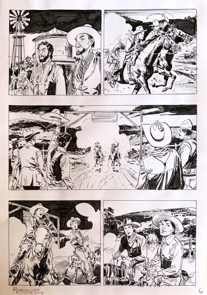 PINACOTECA TEXIANA VOL.1 - Pagina 11 6b10
