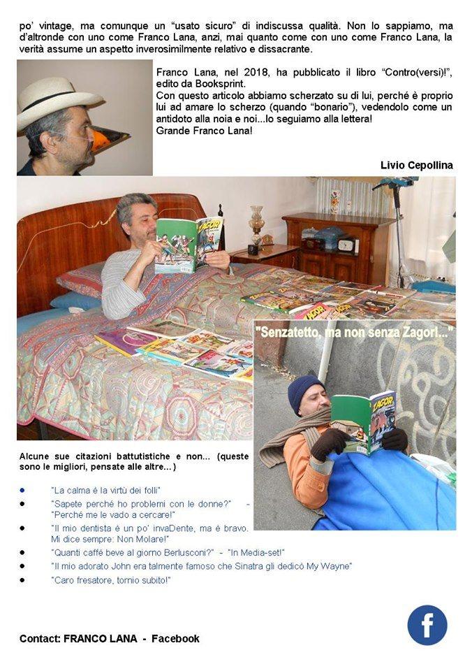 Franco Lana - Pagina 19 71033610
