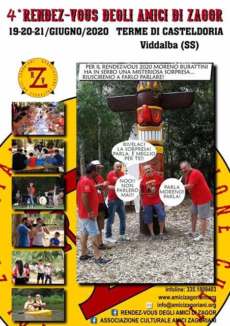 4° rendez-vous degli amici di Zagor 71772010