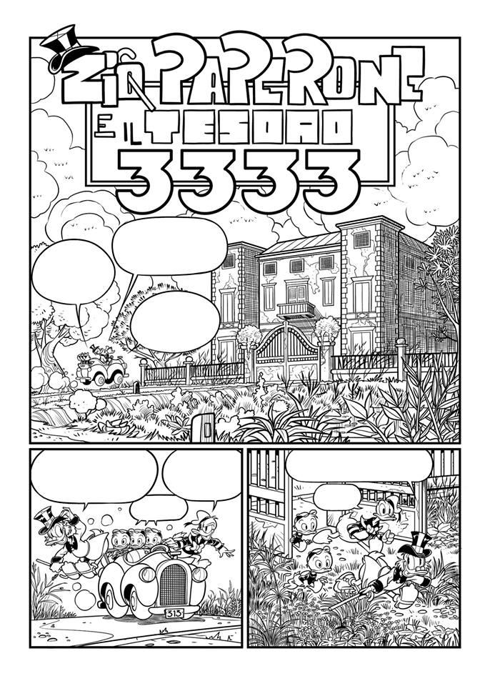 WALT DISNEY - Pagina 3 71910610