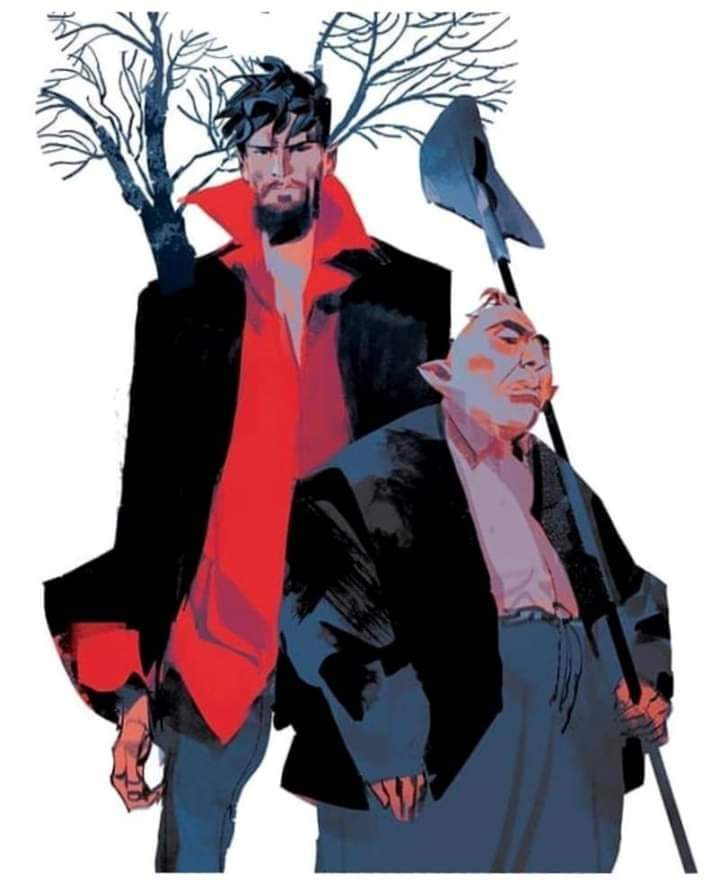 DYLAN DOG (Terza parte) - Pagina 2 72861410