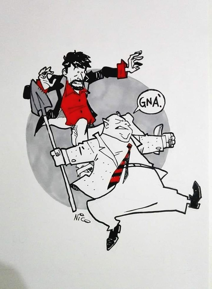 DYLAN DOG (Terza parte) - Pagina 3 74601110