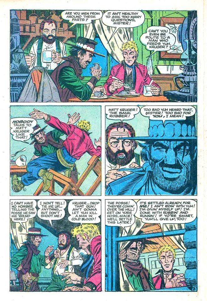 MARVEL E DC COMICS - Pagina 12 77366210