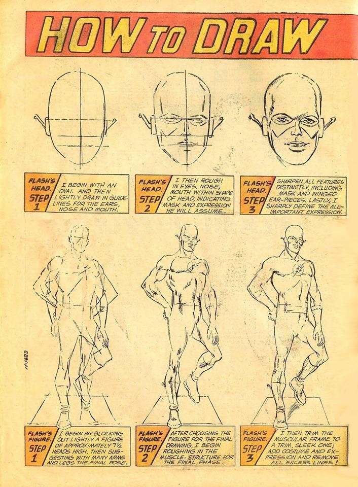 MARVEL E DC COMICS - Pagina 12 78734010