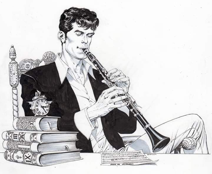 DYLAN DOG (Terza parte) - Pagina 4 78788310