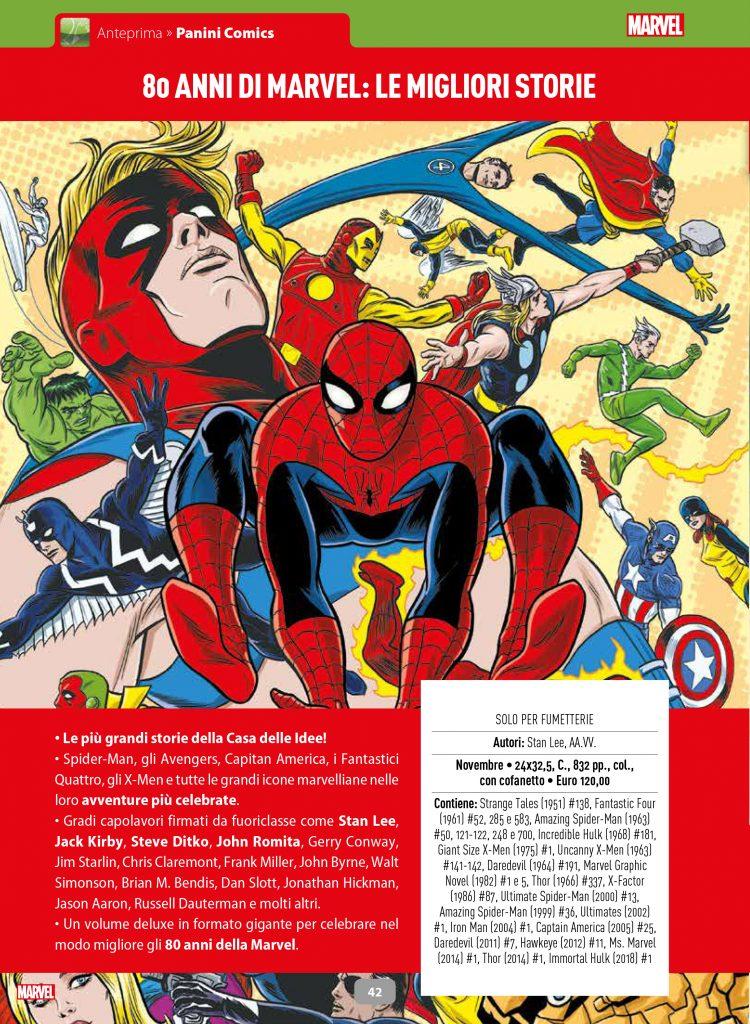 MARVEL E DC COMICS - Pagina 12 80-ann10