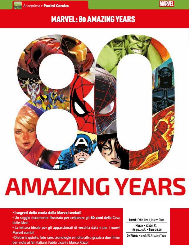 MARVEL E DC COMICS - Pagina 12 80065710