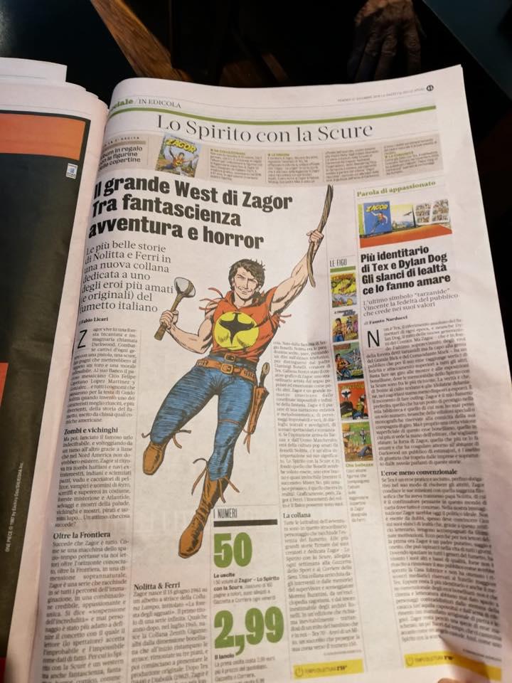 Ristampa volumi antologici con la Gazzetta dello Sport - Pagina 5 80434310