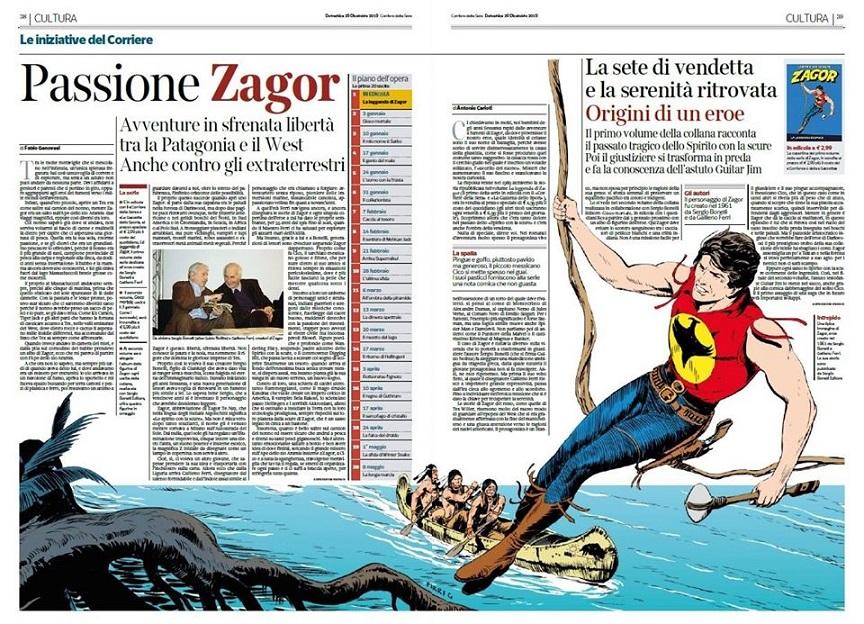 Ristampa volumi antologici con la Gazzetta dello Sport - Pagina 6 81038011
