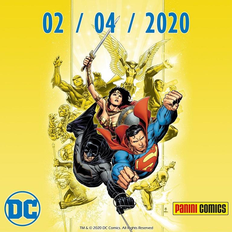 MARVEL E DC COMICS - Pagina 13 82520811