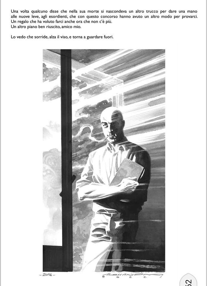 Ci ha lasciati Ade Capone - Pagina 3 84015110
