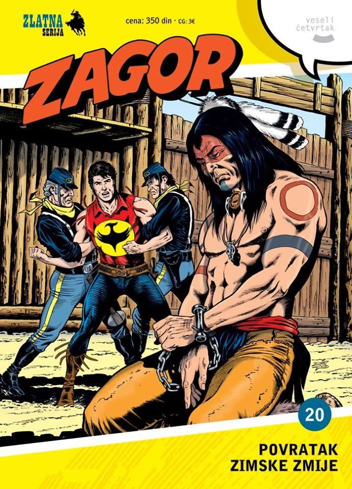 Uscite/pubblicazioni/copertine straniere di Zagor - Pagina 10 96139710