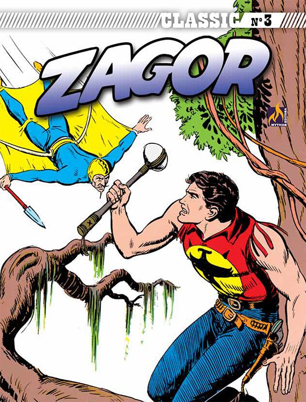 Uscite/pubblicazioni/copertine straniere di Zagor - Pagina 11 97885713