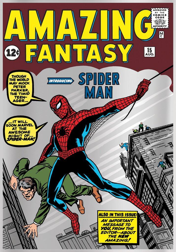 MARVEL E DC COMICS - Pagina 11 Ad338110