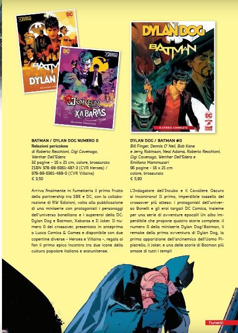 DYLAN DOG (Terza parte) - Pagina 4 Bat11