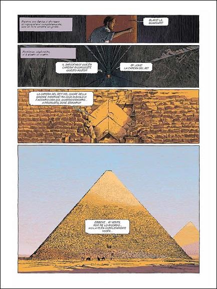 IL FUMETTO FRANCO-BELGA  - Pagina 4 Blake_15
